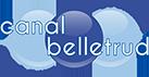 Canal Belletrud Logo
